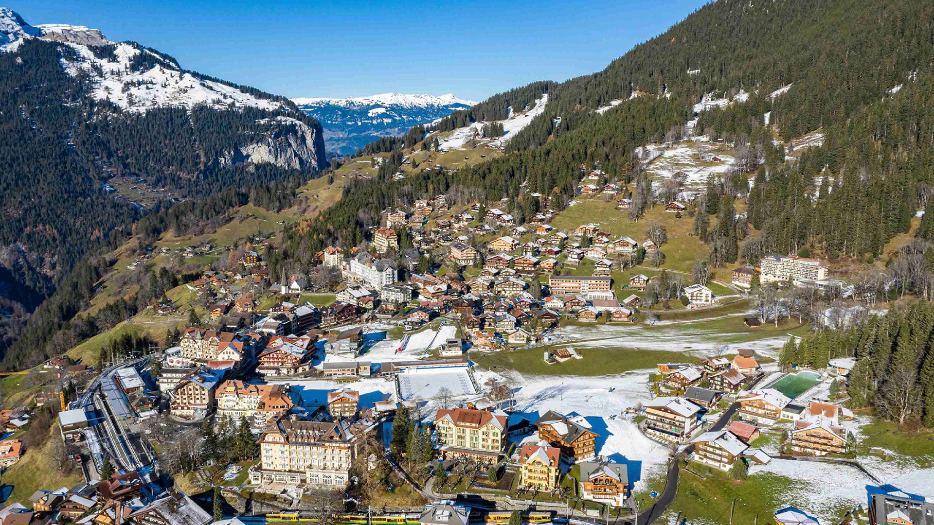 Chalet Brunner Chalet, Switzerland