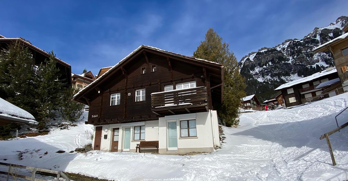 Chalet Schürli Chalet, Switzerland