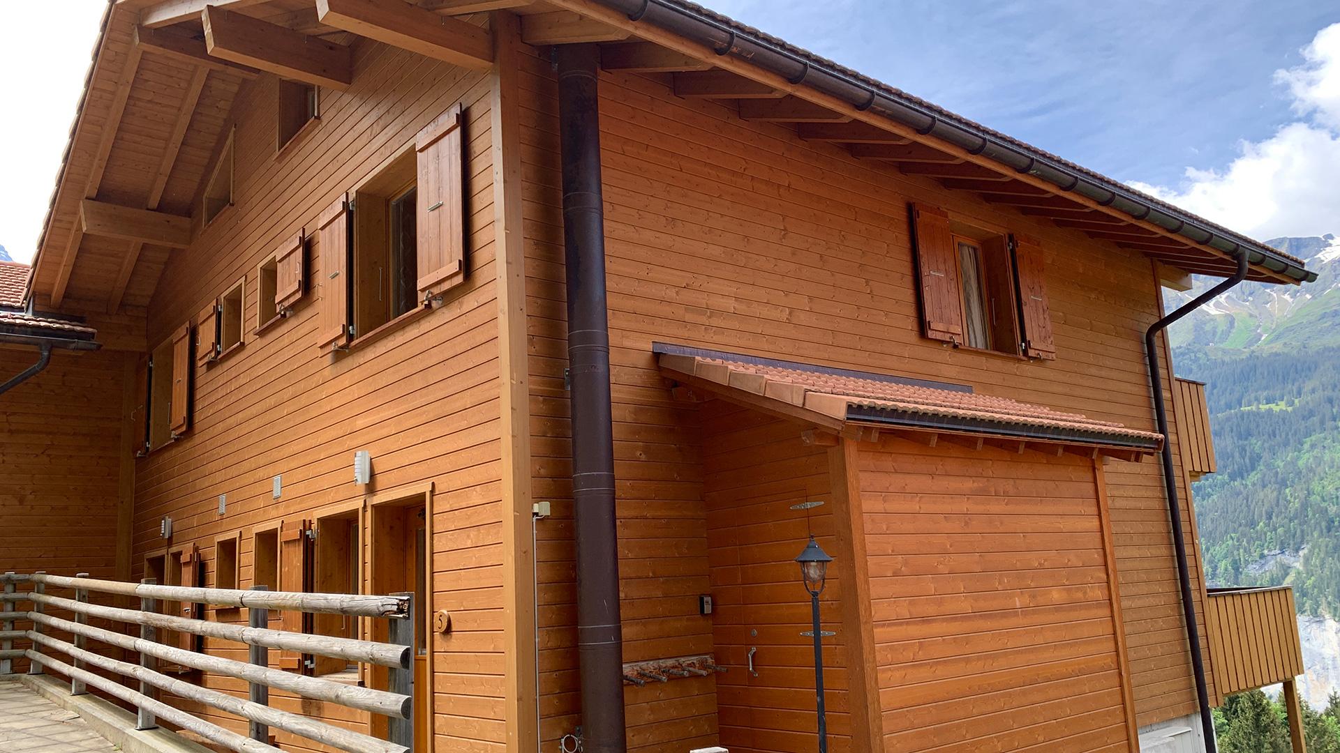 Racers Retreat 5 Chalet, Switzerland