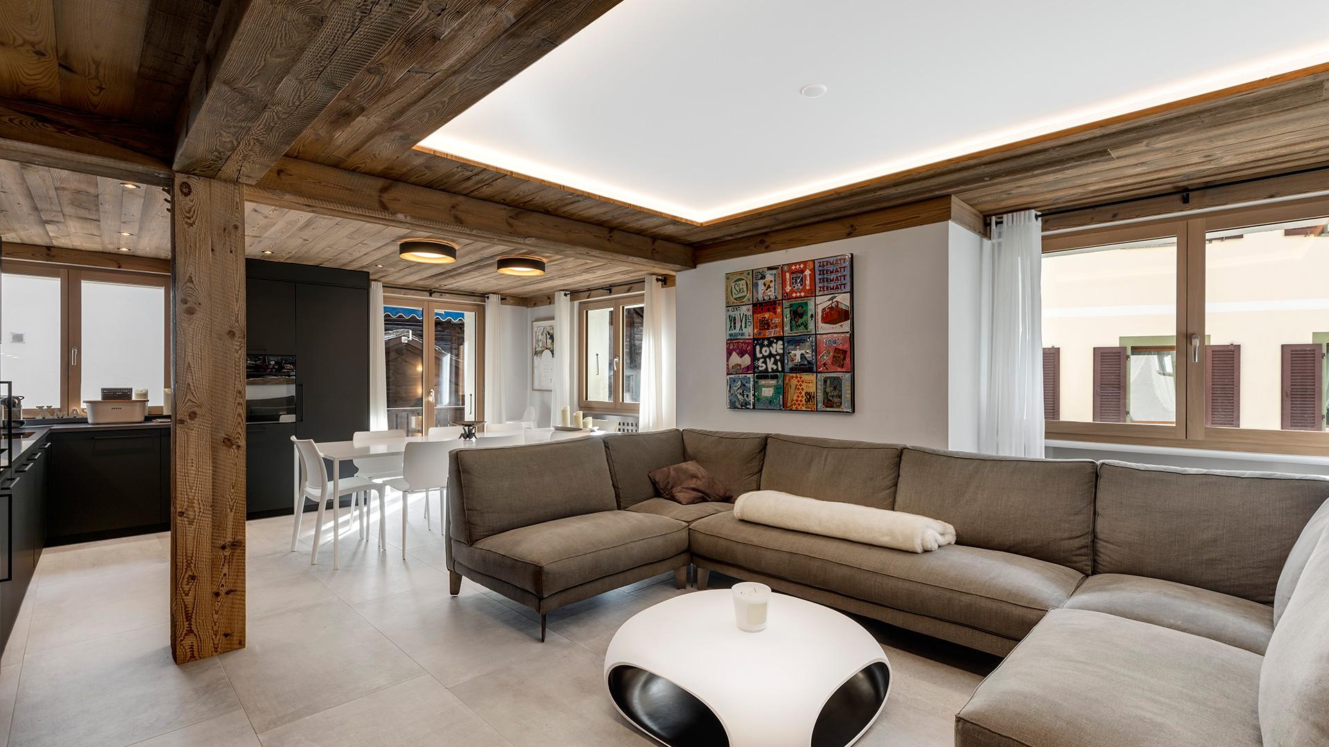 Central Apartment Apartments, Switzerland