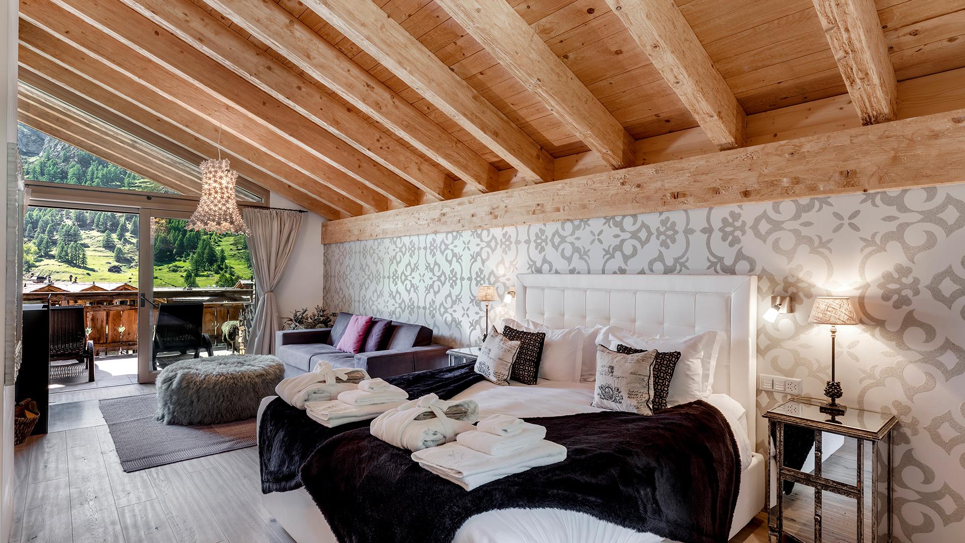 Chalet White Pearl Chalet, Switzerland