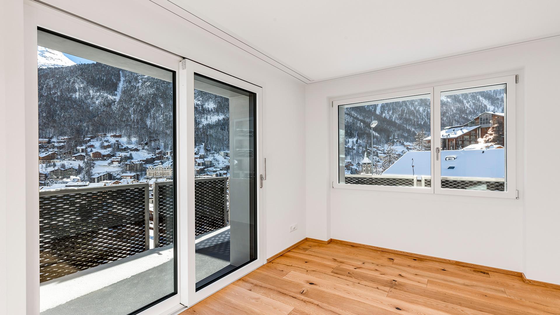 Haus Niklaus 3 Apartments, Switzerland