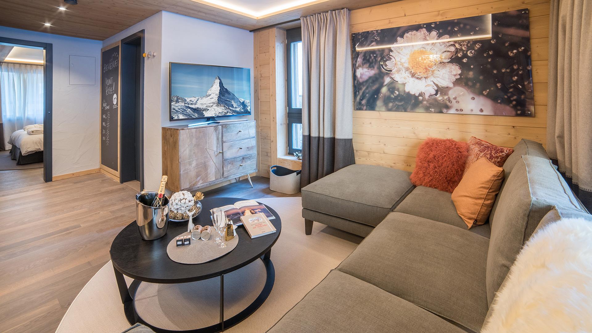 Utah Apt Apartments, Switzerland