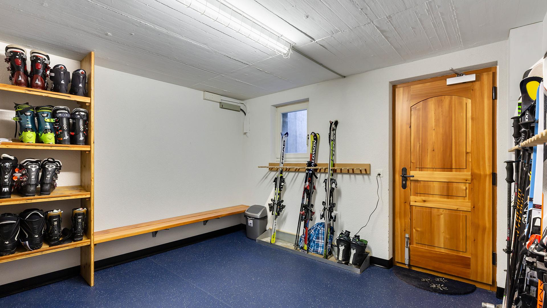 Vira Apt Apartments, Switzerland
