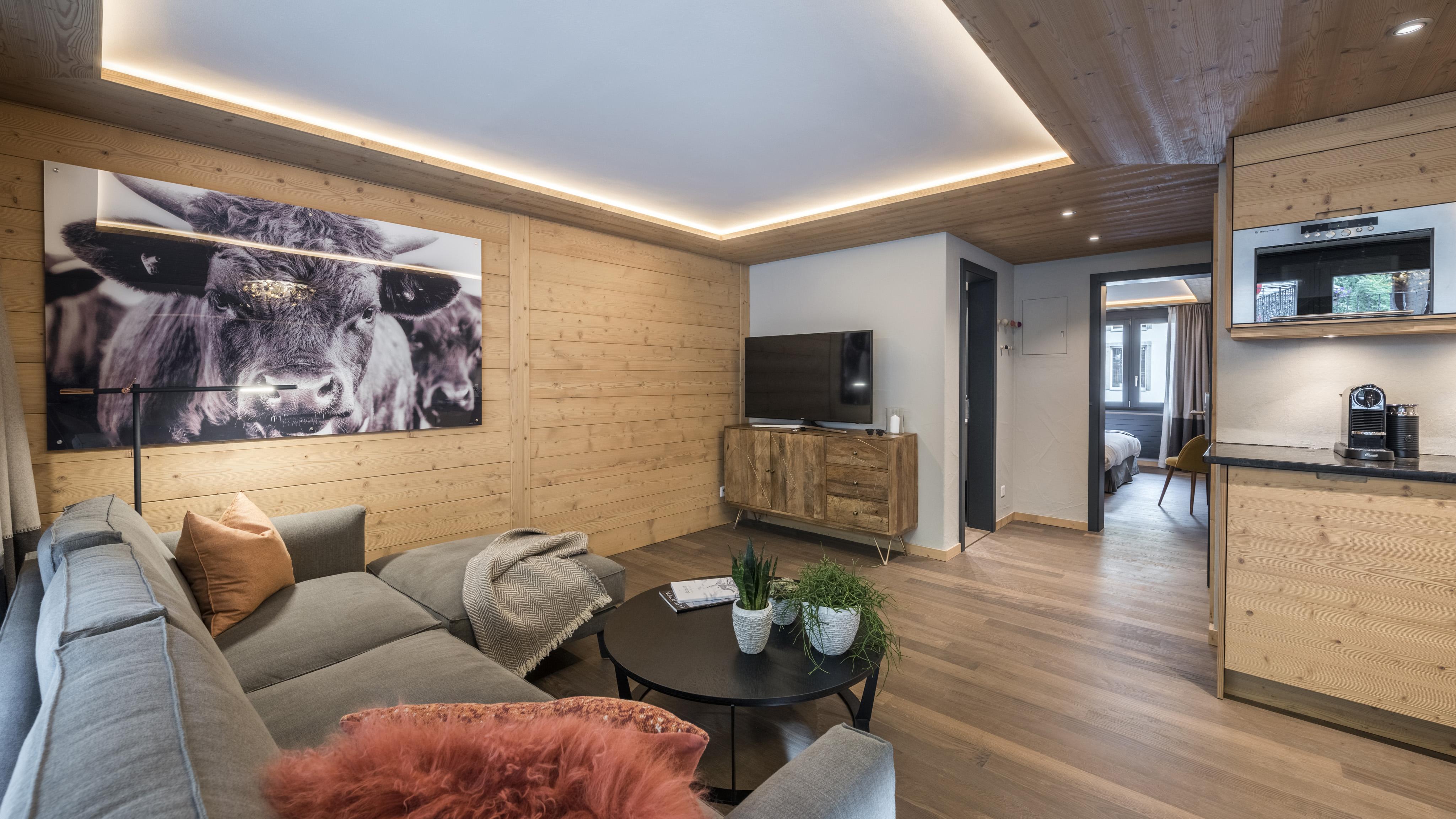 Nevada Apartments Apartments, Switzerland